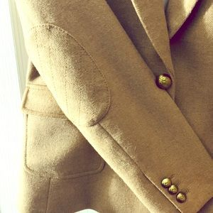 Banana Republic Jackets & Coats - 🍀 BANANA REPUBLIC BLAZER WOOL. MEEAAAOOWWW🍀
